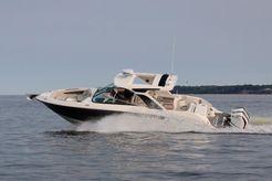 2021 Sea Ray SLX 350 OB