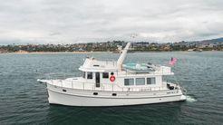 2010 Nordic Tug 54
