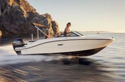 2021 Sea Ray SPX 190 OB