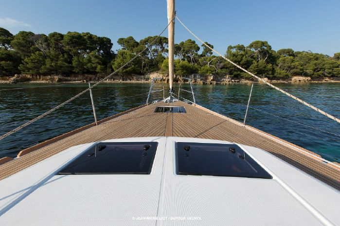 2019 Dufour Brokerage Purchase