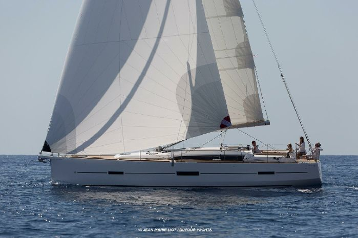 2019 Dufour For Sale BoatsalesListing