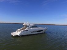 2016 Sea Ray 540 Sundancer