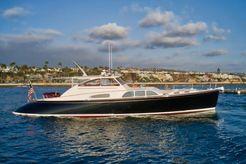 2005 Custom 57 Channel Cruiser