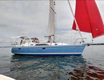 2014 Catalina 355