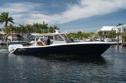 2020 Blackwater 43 Sportfish