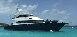 2003 Westship Sportfish Yacht