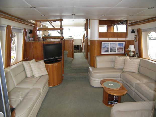 2001 Viking Sport Cruisers For Sale Connecticut