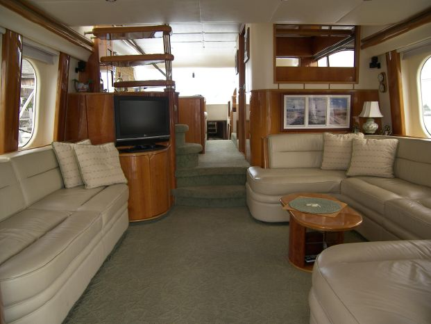 2001 Viking Sport Cruisers For Sale Maine