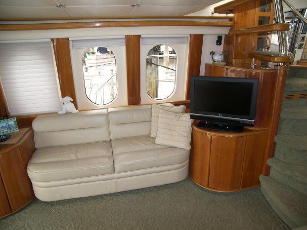 2001 Viking Sport Cruisers Brokerage Purchase