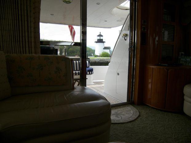 2001 Viking Sport Cruisers Brokerage Sell