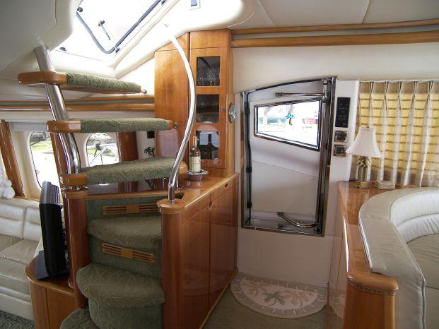 2001 Viking Sport Cruisers Brokerage Massachusetts