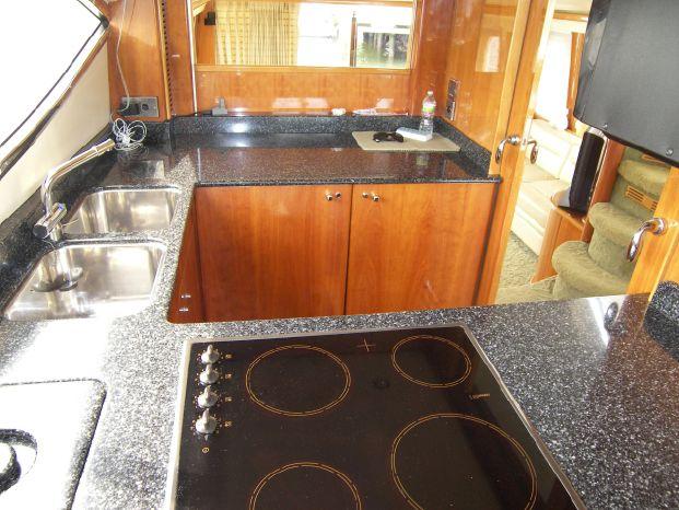 2001 Viking Sport Cruisers BoatsalesListing Buy