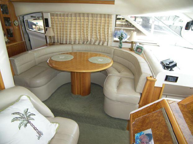2001 Viking Sport Cruisers BoatsalesListing Purchase
