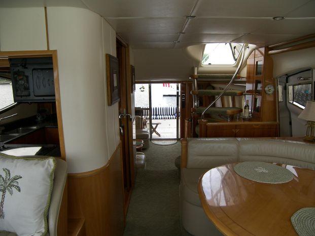 2001 Viking Sport Cruisers BoatsalesListing Sell