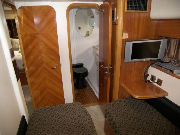 2001 Viking Sport Cruisers Buy Brokerage