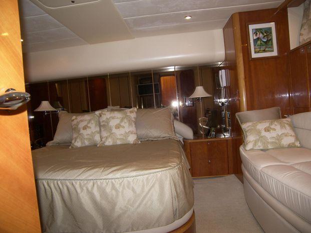 2001 Viking Sport Cruisers Purchase BoatsalesListing
