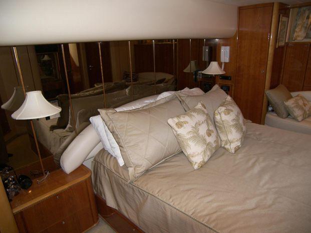 2001 Viking Sport Cruisers Buy Maine
