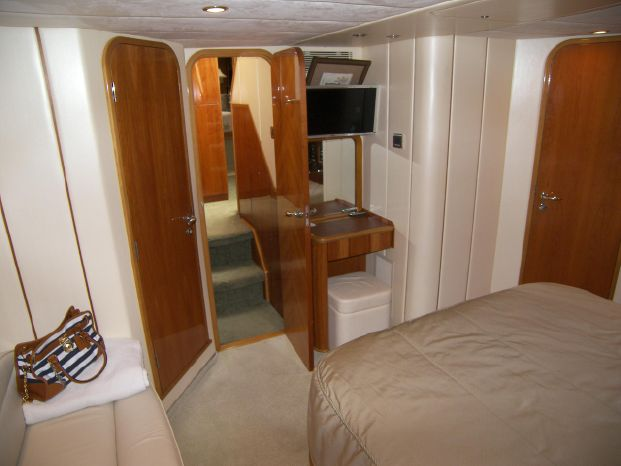 2001 Viking Sport Cruisers Purchase Purchase