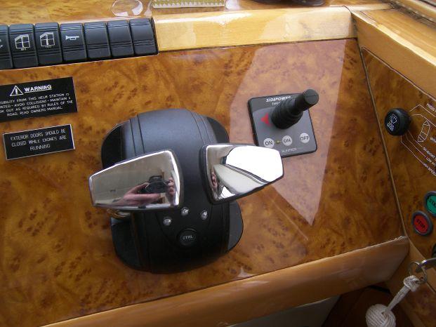 2001 Viking Sport Cruisers Purchase Maine