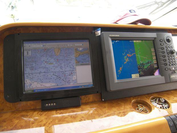 2001 Viking Sport Cruisers Broker Brokerage