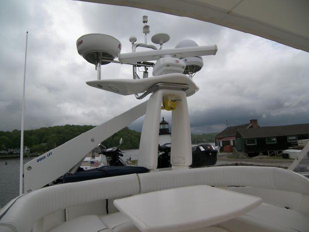 2001 Viking Sport Cruisers Broker Connecticut