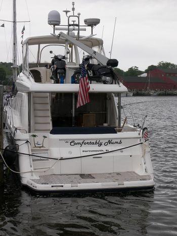 2001 Viking Sport Cruisers For Sale Broker