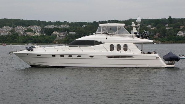 Viking Sport Cruisers 68 Motor Yacht