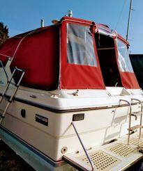 1989 Princess 286 Riviera