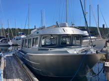 2020 Custom Wolf Boats West Coast Cruiser