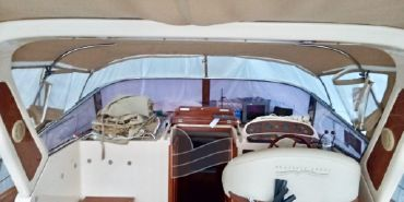 2006 Custom F.lli Aprea Sorrento 32