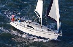 2020 Catalina 445 3-cabin
