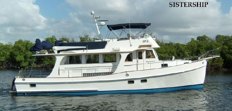 2000 Grand Banks BoatsalesListing Broker
