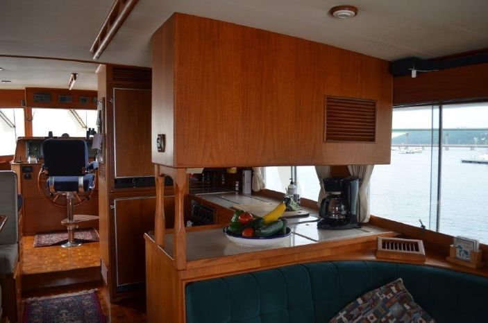 2000 Grand Banks Purchase BoatsalesListing