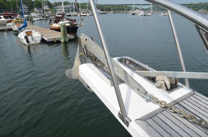 2000 Grand Banks Buy BoatsalesListing