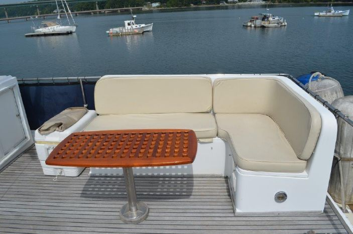 2000 Grand Banks For Sale Massachusetts