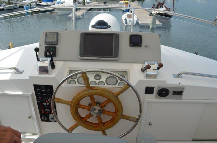 2000 Grand Banks For Sale Sell