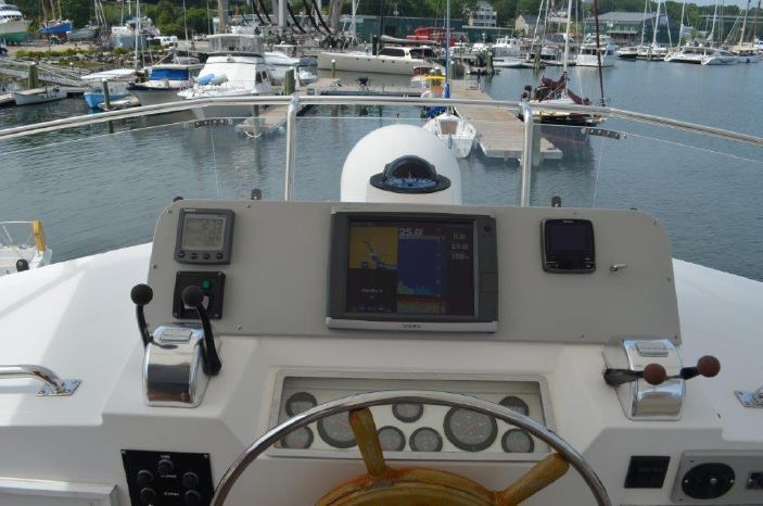 2000 Grand Banks For Sale Rhode Island