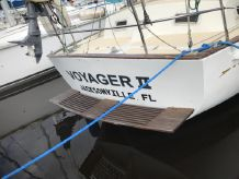 1981 Whitby Whitby 42 Ketch