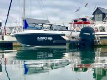 2021 Finnmaster Husky R6