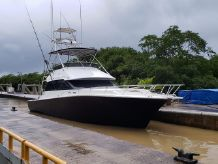 2007 Cheoy Lee 50 SPORT FISHERMAN