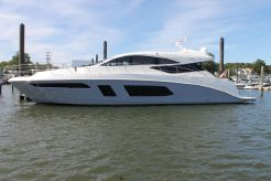 2015 Sea Ray L650 Express