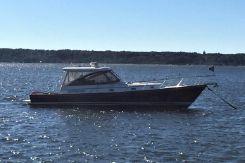 1999 Little Harbor WhisperJet 40