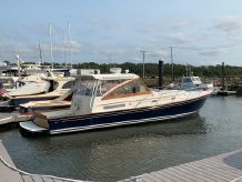 1999 Little Harbor WhisperJet 40