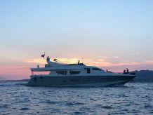 2008 Motor Yacht Posillipo 85'