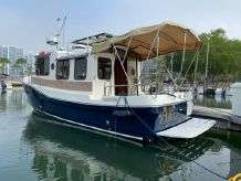 2009 Ranger Tugs R25 with very low hours