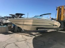 1999 Sea Ray 230 Bow Rider