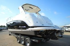 2007 Chaparral 350 Signature Cruiser