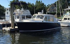 2014 Mjm Yachts 29z Downeast