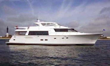 2008 Pacific Mariner 85