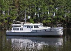 2001 Covey Island Summer Kyle Ultra Shallow, Tunnel-driven Motorcruiser